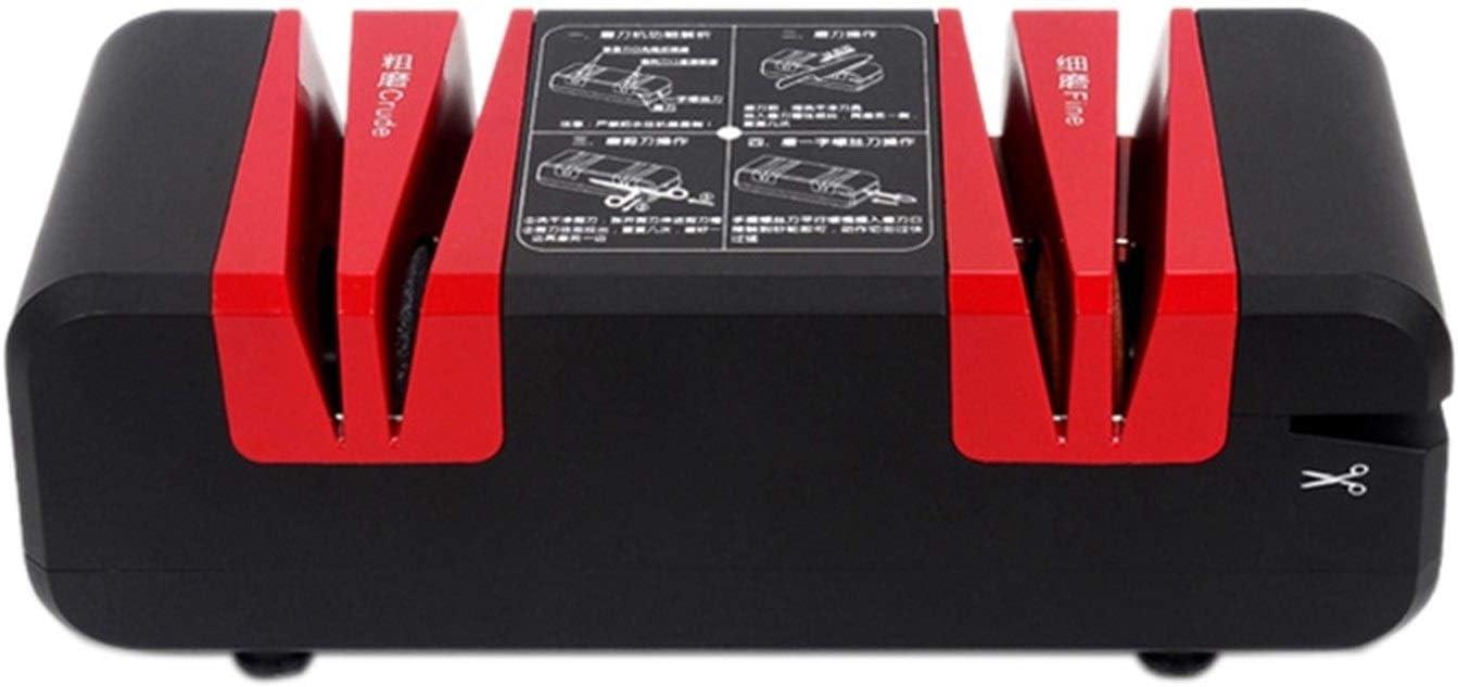 GF 220V おすすめ特集 Professional Home Diamond 2-Sta Electric Knife Sharpener 送料無料 新品