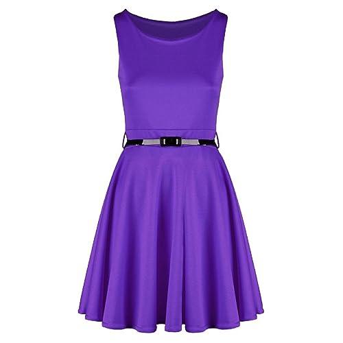 ab0dc2b09766 Swagg Fashions Women s Skater Dress