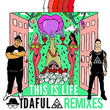 This Is Life - Remixes