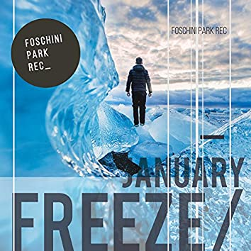 January Freeze