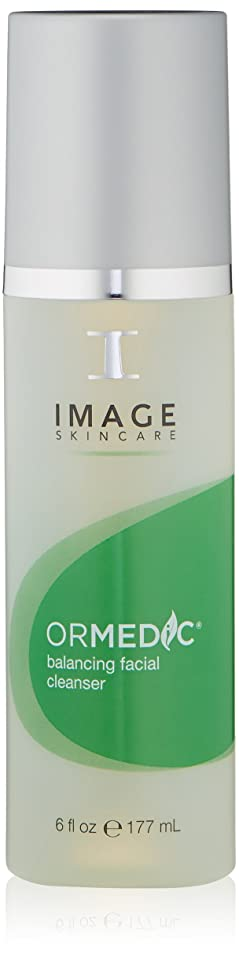 鉱石証書体操Image Ormedic Balancing Facial Cleanser 177ml/6oz並行輸入品