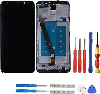شاشة عرض LCD سوارك متوافقة مع Huawei Mate 10 Lite RNE-L23 RNE-L21 RNE-L22 RNE-L01 RNE-L02 RNE-L11 RNE-L03/ Nova 2i / G10 P...