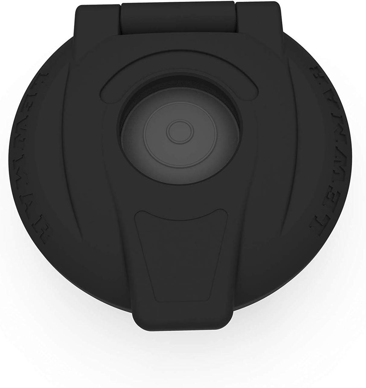 Lewmar Switch-Windlass CHSX Foot Tucson Mall Open High material 6800125 Model: Black Top