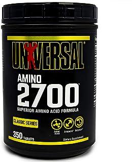 UniversalNutritionAmino2700,350Tablets
