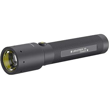 - CAS DUR LEDLENSER M7R RECHARGEABLE Multi-fonction DEL Torche Noir 8407R