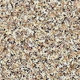 D-C-Fix adhesivo de plástico (de vinilo autoadhesivo) de granito 67,5 cm x 2 m 346-8050