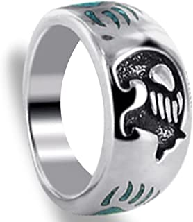 Best native american bear claw ring Reviews