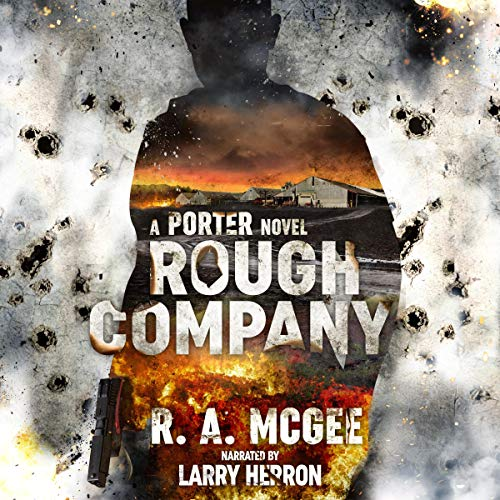 Rough Company Titelbild