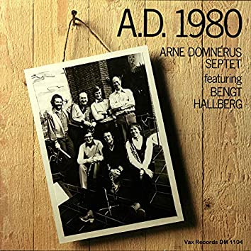 A.D. 1980 (Remastered)