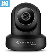 Amcrest Wifi Camera
