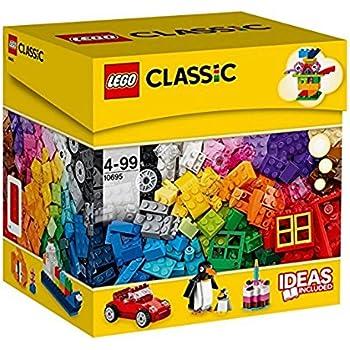 レゴ (LEGO) クラシック アイデアパーツ <スペシャルセット> 10695 [並行輸入品]