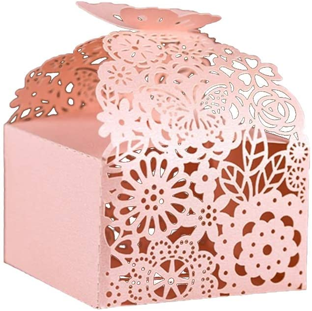 Kawaii Guardian Favor Boxes