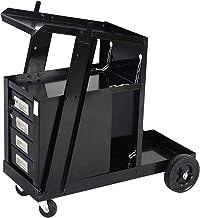 Amazon Com Lincoln Welder Cart