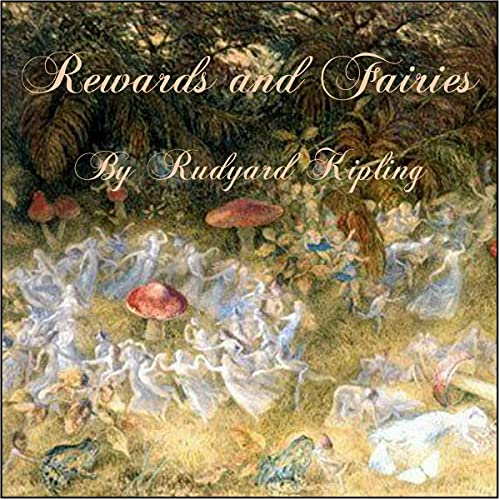 Rewards and Fairies cover art