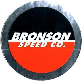 Bronson Speed Co. Skateboard Bearings Sticker Skate Snow surf Board BMX Guitar - Sticker Graphic - Auto, Wall, Laptop, Cel...