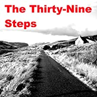 The Thirty-Nine Steps audio book
