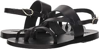 Best ancient greek sandals alethea leather sandals Reviews