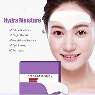 Cool Anti Wrinkle Pad, Wrinkle Patches, Comfortable Skin for Facial Women Face