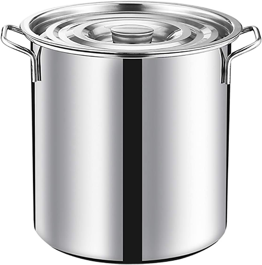 Stockpots Stainless Ranking TOP8 Steel Stock Weekly update Pot Lid Vegetable Fast with