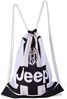 ShiningLove Pretty Drawstring Bag Football Bag Practical Basketball Pocket Sports Supplies
