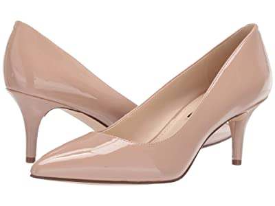 Nine West Margie Pump (Barely Nude) Women