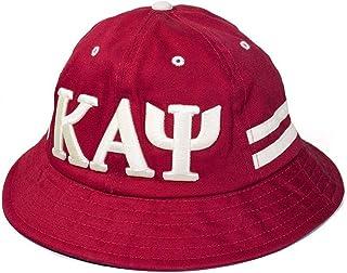 31ba0710fe252 Amazon.com  Reds - Bucket Hats   Hats   Caps  Clothing
