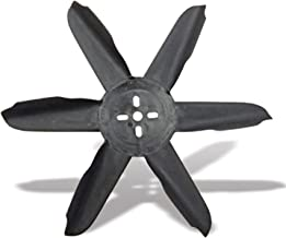 Flex-a-lite 418 Black Nylon 18 3/8