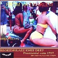 From Va to Harlem