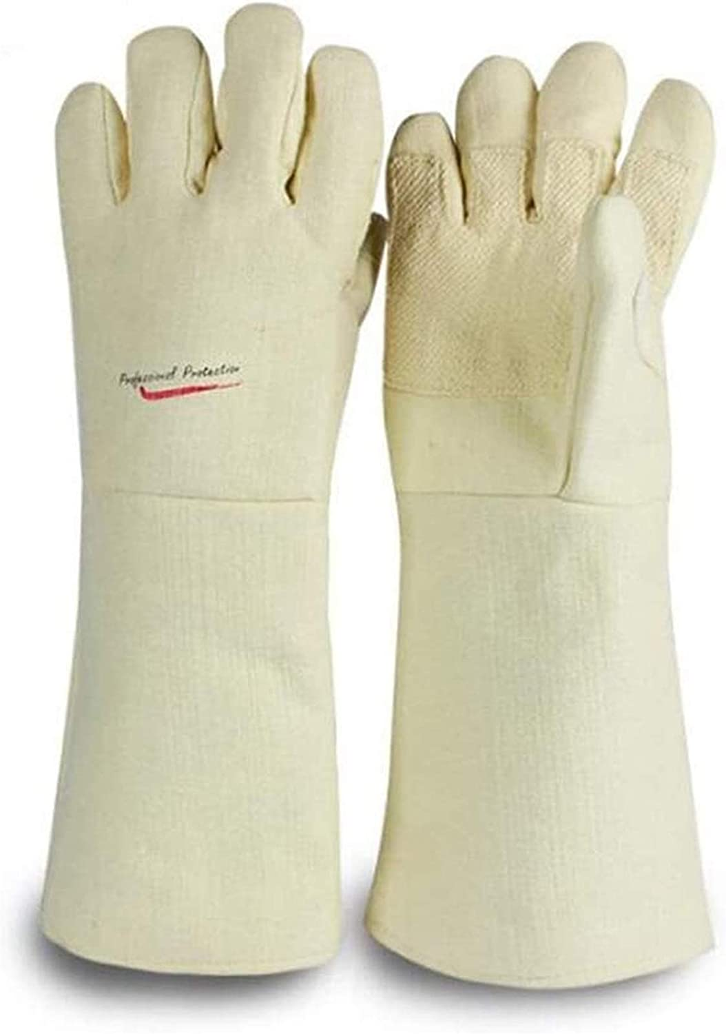 WFSH Safety Work Gloves High OFFer Resistant 500° Temperature store A