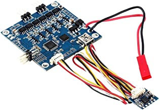 BoMiVa - 2 Axis Bgc Mos 3.0 Large Current Brushless Gimbal Controller Board Driver Alexmos Simple Simple Bgc Two-Axis No 1