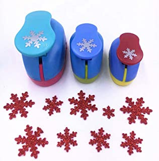 snowflake paper cutter