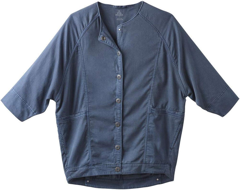 PrAna Womens Long Sleeve W23180578-P