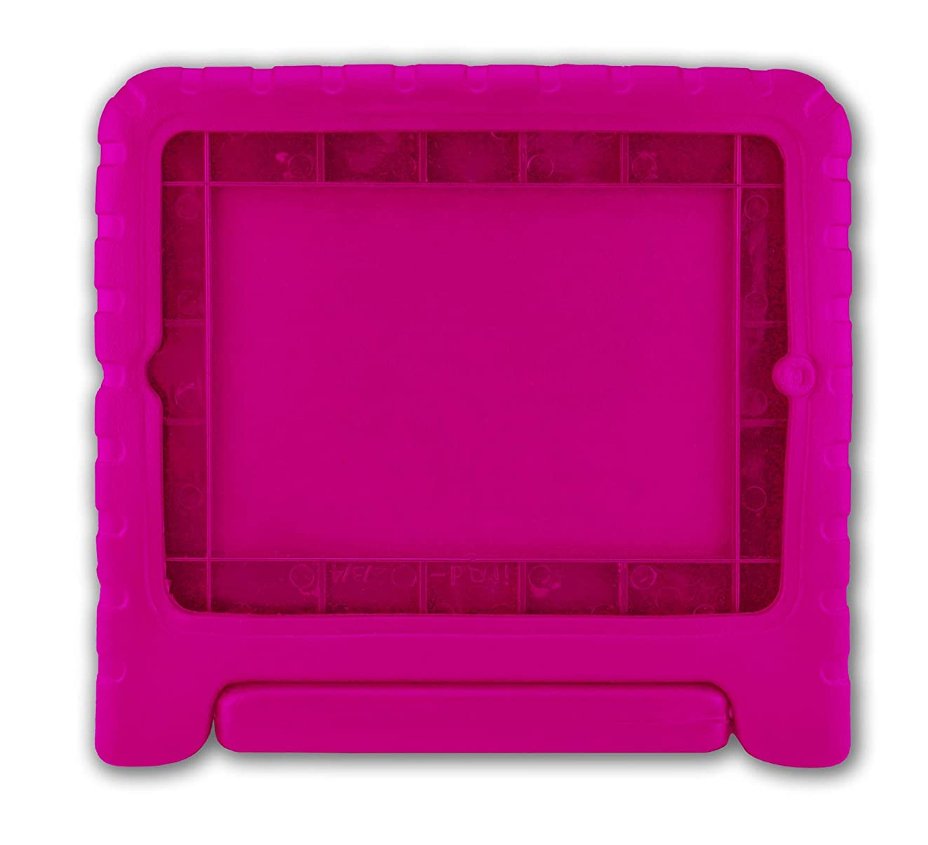 XtremPro iPad Protective Tablet Case Cover for iPad 2, iPad 3, iPad 4 - Black, Pink, Blue (Pink)