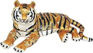 RUCINNI Tiger Trinket Box