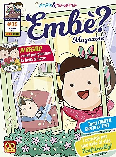Simple & Madama Embè? Magazine 5
