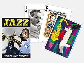 jazz card game