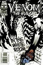 Venom: The Hunger, Edition# 2