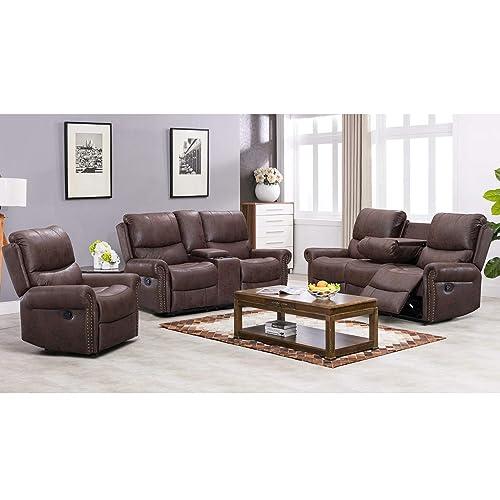Superb 3 Seater Sofa For Living Room Amazon Com Squirreltailoven Fun Painted Chair Ideas Images Squirreltailovenorg