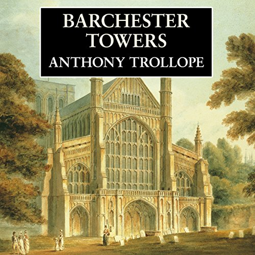 Barchester Towers  Audiolibri