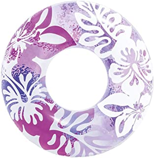 Adult Outdoor Water Activities Funny Pool Party Summer Fresh and Fun Printed Swimming Ring 36 Inches in Diameter Inflatabl...