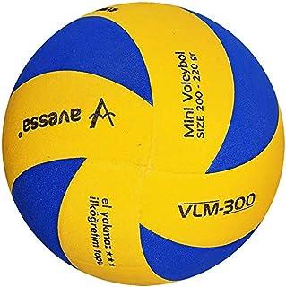 Avessa VLM-300 Avessa Vlm-300 Voleybol Topu Unisex, mavi, Tek Beden