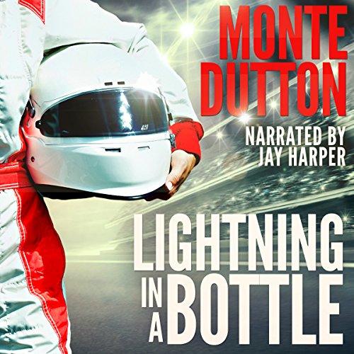 Lightning in a Bottle audiobook cover art