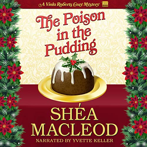 The Poison in the Pudding  By  cover art