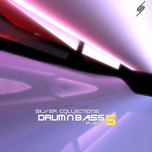 Afterglow drum and bass