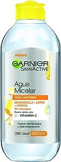 Garnier Skin Naturals Face Agua Micelar Desmaquillante