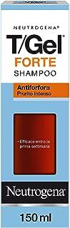 Neutrogena T/Gel Forte Shampoo Antiforfora, 150 ml