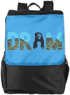 Show Time Broccoli Multipurpose Backpack Travel Bags Shoulder Bag