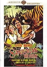 Best sandokan steve reeves dvd Reviews