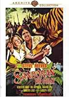 SANDOKAN THE GREAT (1965)