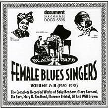 Female Blues Singers, Vol. 2: 1920-28